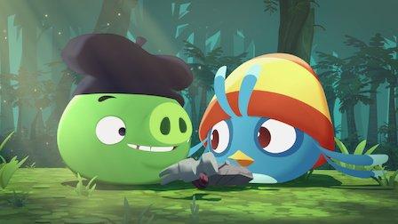 Angry Birds | Netflix