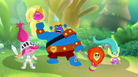 Trolls: The Beat Goes On! | Netflix Official Site