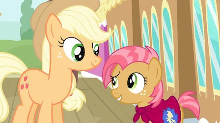 My Little Pony: Friendship Is Magic   Netflix