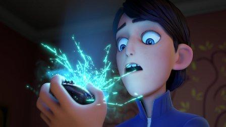 Vânătorii de troli: Povești din Arcadia | Site oficial Netflix