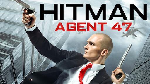 Hitman Netflix