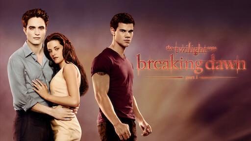 Anschauen film twilight 4 kostenlos Breaking Dawn