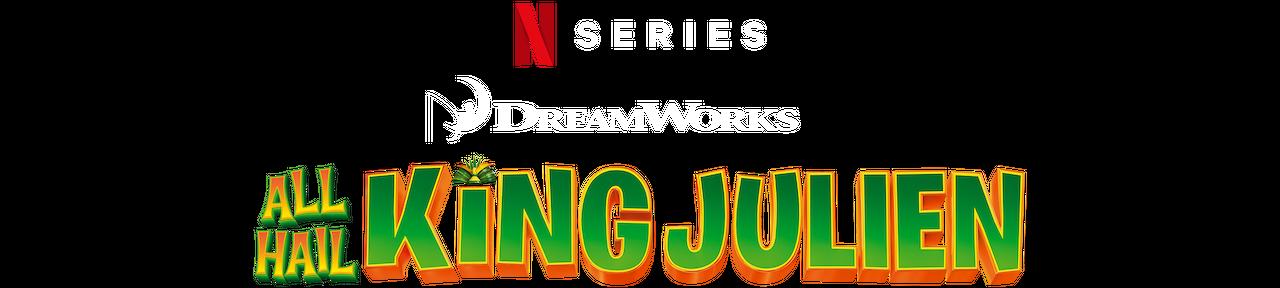 All Hail King Julien | Netflix Official Site
